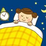 寝不足、睡眠不足の影響は必ず精神を害する!「うつ病」はその典型