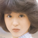 【80年代】女性アイドル歌手輝きの時代