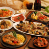 地中海料理は認知症の予防に!オリーブオイ、ナッツ類、魚介類が効く