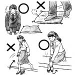 【和室のマナー】上座を確認!座布団の扱いは?靴の脱ぎ方で差が出る