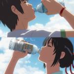 【水分補給】高齢者の重要性とは!飲み物を常に手元に置く習慣が大切