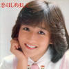 岡田有希子の顔が変わった、2年間でまるで別人に
