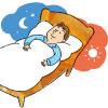 睡眠の質と早寝早起きで、自己治癒力(免疫力)を高める
