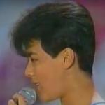 【井森美幸】10代のときヘアスタイルはボーイッシュでアイドル歌手デビュー、かわいいし、美人だ!