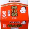 【納豆のたんぱく質】1日何パック食べていいの?1パックのたんぱく質の量は?