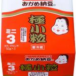 納豆のたんぱく質に注目!1日何パック食べていいの?1パックのたんぱく質の量は?