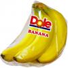 【バナナの保存】50度の湯に5分間浸してから1本1本包んで冷蔵庫の野菜室で