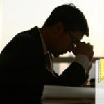 飲食業の共通する職場環境のストレス=「うつ」を認識して人生を変える(退職する) 思考とは